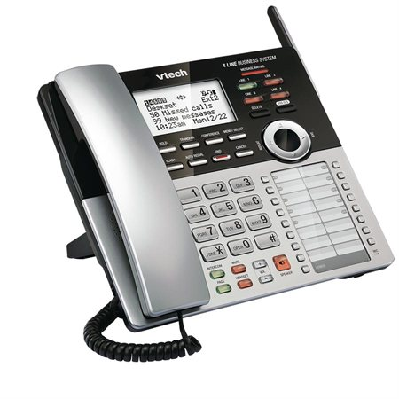CM18445 Phone Console & handle