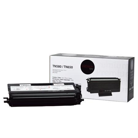 TN580 / TN650 Compatible Toner Cartridge
