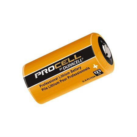 Procell 123 Lithium Battery