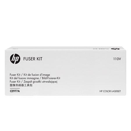 CE977A Image Fuser Kit
