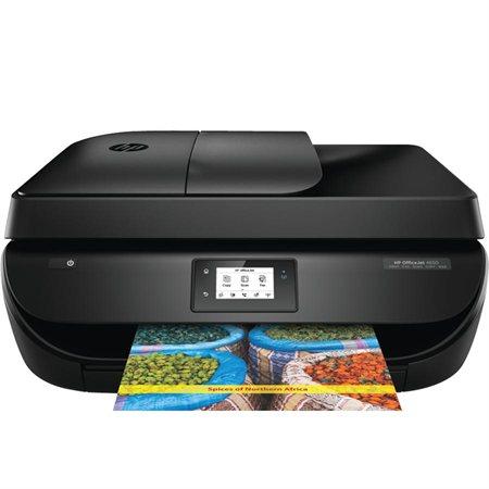 Imprimante jet d'encre multifonction couleur sans fil OfficeJet 4650