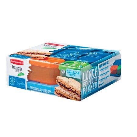 Boîte à lunch pour enfants Lunch Blox™