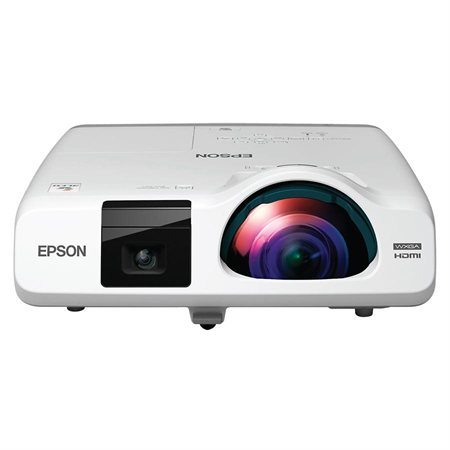 BrightLink 536Wi Interactive Projector
