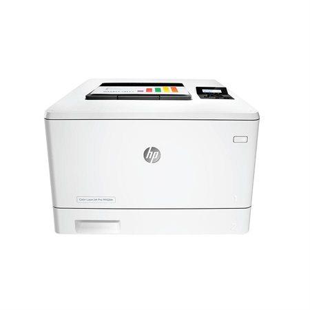 Imprimante laser couleur sans fil LaserJet Pro M452dw