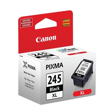 PG-245XL Inkjet Cartridge