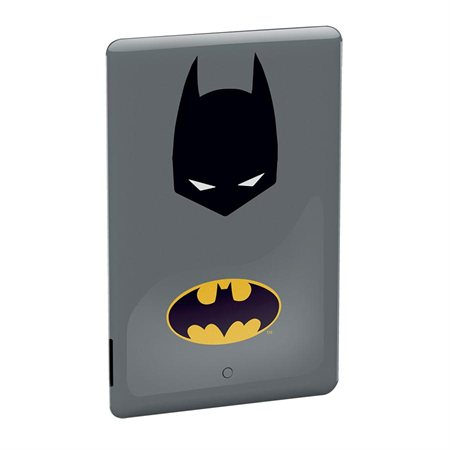 Batterie de secours universelle Super Heros DC Comics™