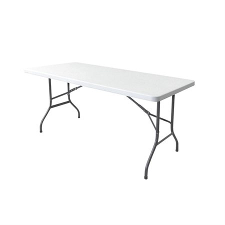 Table pliante 30 x 60""