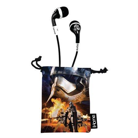 Écouteurs avec microphone Star Wars®