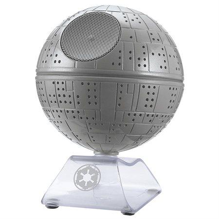 Haut-parleur Bluetooth Star Wars® Étoile de la mort
