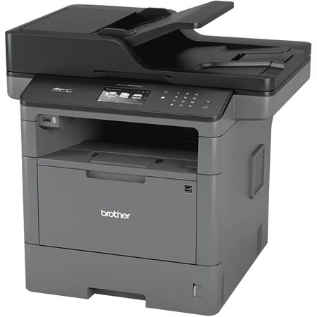 MFC-L5800DW Wireless Monochrome Multifunction Laser Printer