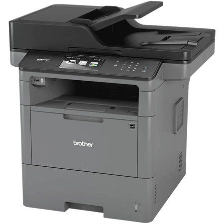 Imprimante multifonction laser monochrome sans fil MFC-L6700DW