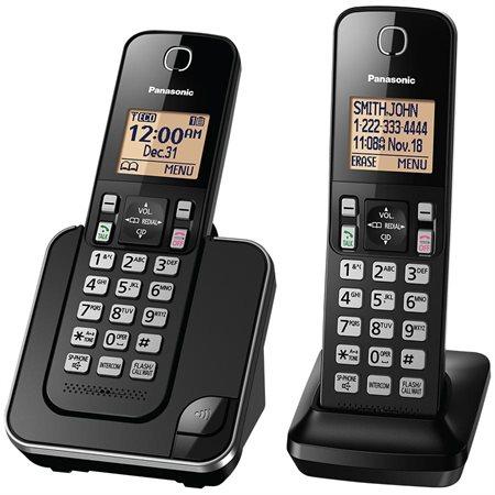 Téléphone sans fil KX-TGC382