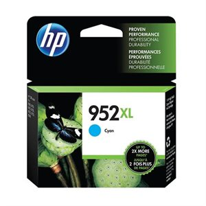HP 952XL Ink Jet Cartridge