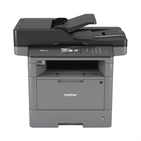MFC-L5900DW Wireless Monochrome Multifunction Laser Printer
