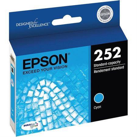 252 Inkjet Cartridges