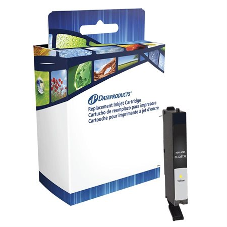 Canon CLI251XL Remanufactured Inkjet Cartridge