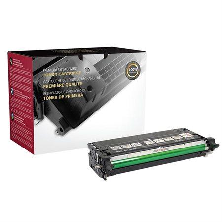 Cartouche de toner remise à neuf Dell 3110 / 3115 noir