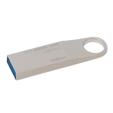 Data Traveler SE9 USB Drive