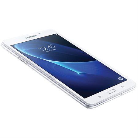 Tablette Galaxy Tab A blanc