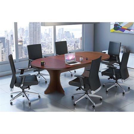 Zeta Extensible Boardroom Table