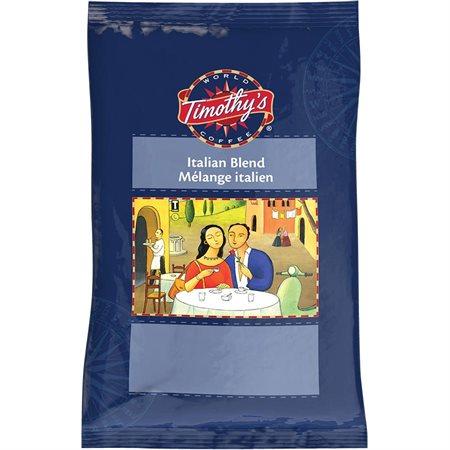 Café Timothy's® mélange italien