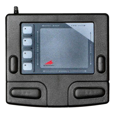 Smart Cat Pro® AG Touchpad