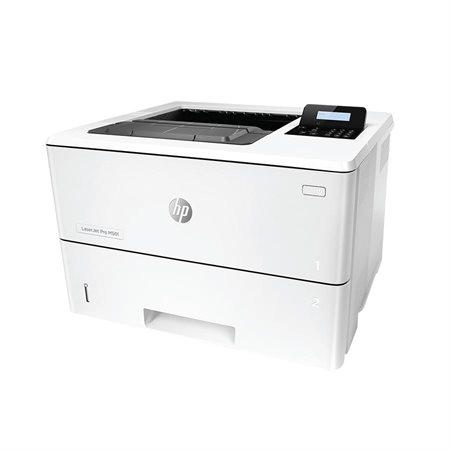 Imprimante laser monochrome Laserjet Pro M501dn