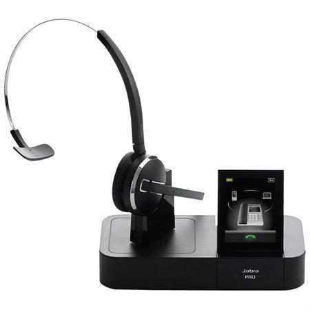 Système téléphonique sans fil PRO 9470