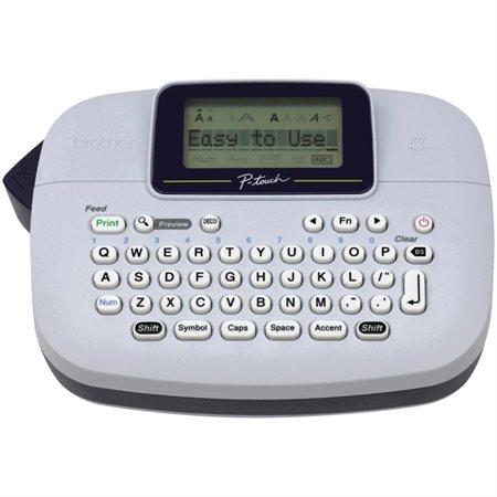 Étiqueteuse électronique PT-M95