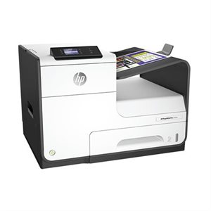 PageWide Pro 452dw Wireless Colour Inkjet Printer