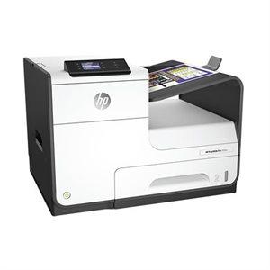 PageWide Pro 452dw Wireless Colour Inkjet Printer