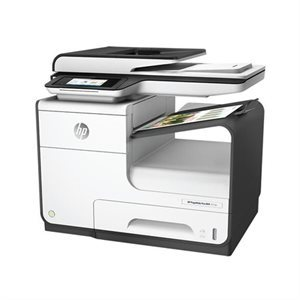 PageWide Pro 477dn Colour Multifunction Inkjet Printer