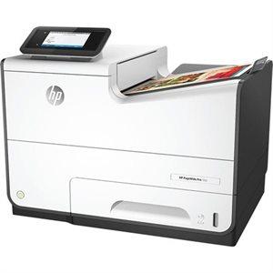 Imprimante jet d'encre couleur sans fil PageWide Pro 552dw