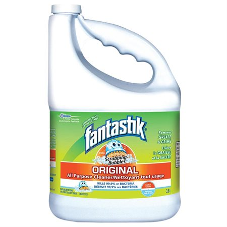 Fantastik® All Purpose Cleaner