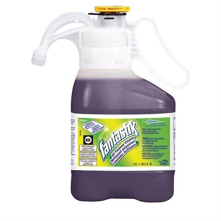 SmartDose Cleaner
