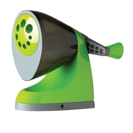 iPoint® ClassAct Antimicrobial Pencil Sharpener