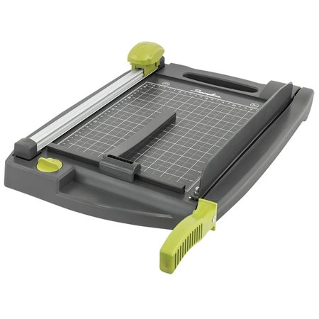 2-in-1 Rotary / Guillotine Trimmer