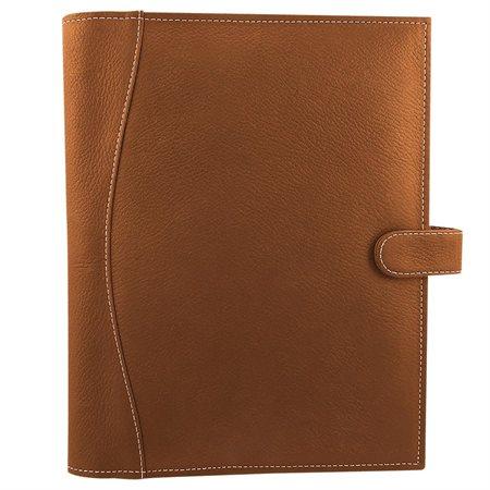 Journal en cuir JNR607