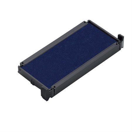 Cassette d'encrage Printy 4914 bleu
