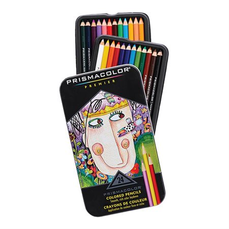 Premier® Colouring Pencils
