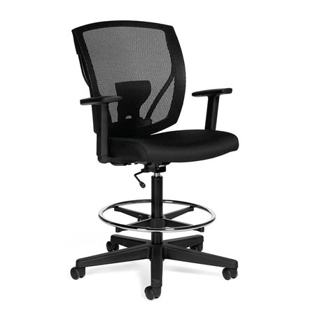 Offices to Go™ Ibex Drafting Chair