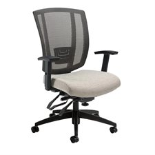 Fauteuil Offices to Go™ Avro sable