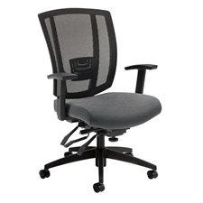 Fauteuil Offices to Go™ Avro gris
