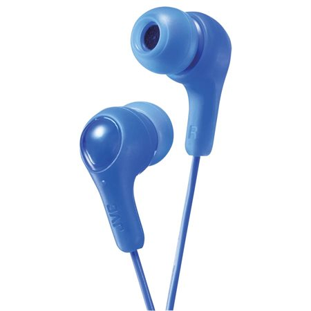 Gumy Earphones