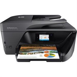 Imprimante multifonction jet d'encre HP OfficeJet Pro 6978