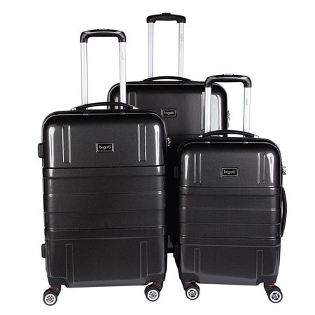 Ensemble de valises rigides HLG1600