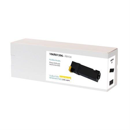 Phaser 6500  /  6505 Compatible Toner Cartridge