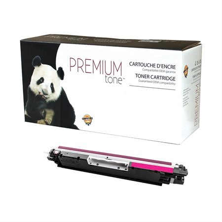 Compatible Toner Cartridge (Alternative to HP 126A)