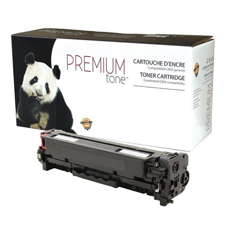 Cartouche de toner à haut rendement compatible (Alternative à HP 305X)