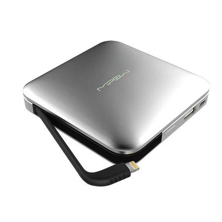 Chargeur portatif Power Cube 9000